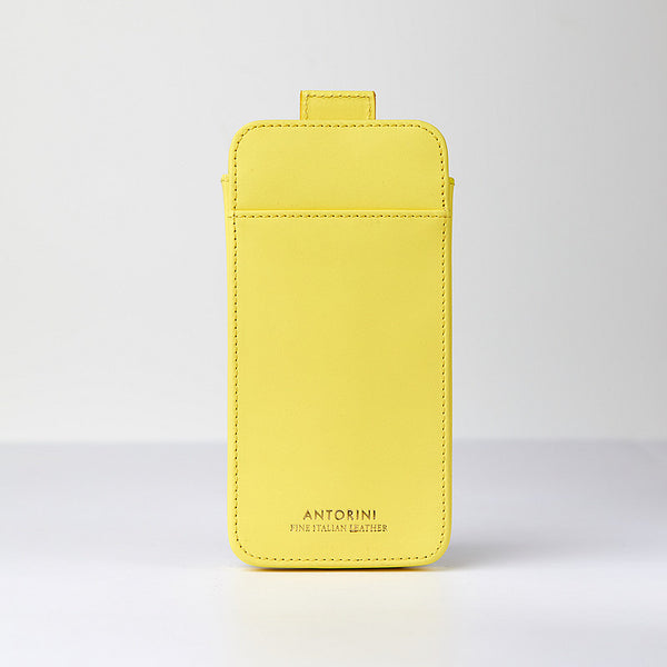 iPhone 7 Case in Yellow-ANTORINI®