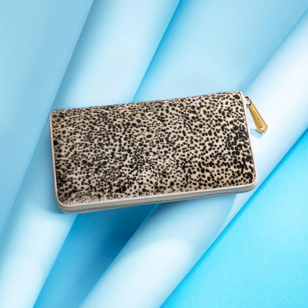 Ladies' Leather Wallet ANTORINI Couture Wild-ANTORINI®