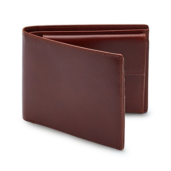 Men´s Wallet ANTORINI Elite in Brown