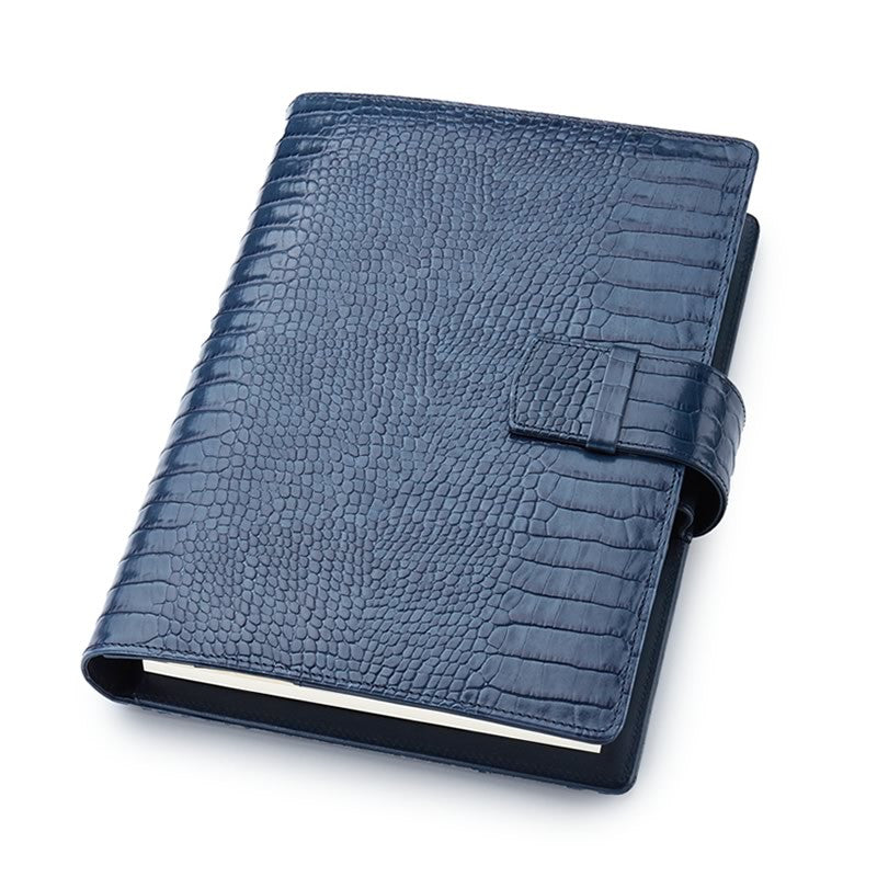 Multifunctional Leather A5 Journal/Diary
