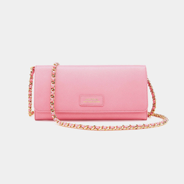 Luxurious Concetta Wallet in Pink-ANTORINI®