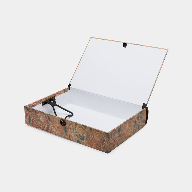 Family History Box, Black-ANTORINI®