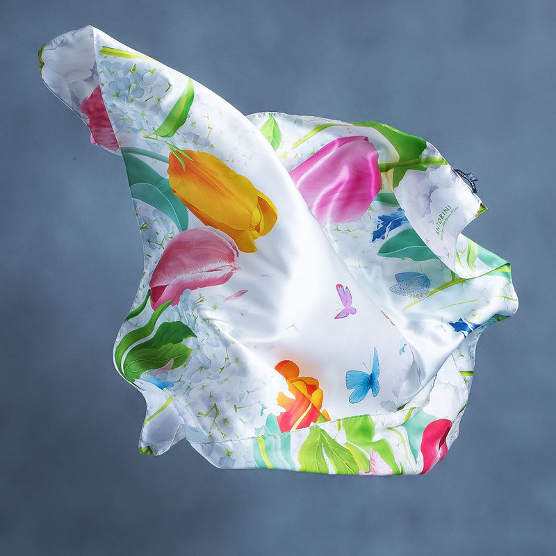Silk Scarf ANTORINI Essence-ANTORINI®
