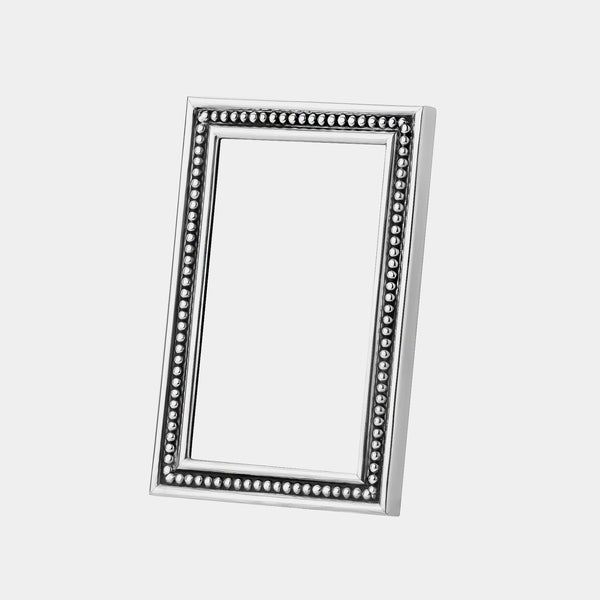 Silver Photo Frame Sfera, Silver 925/1000, 71 g-ANTORINI®