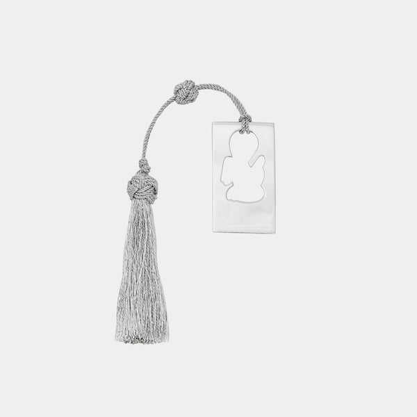 Silver Bookmark, Angel, Silver 925/1000, 5,5 g-ANTORINI®