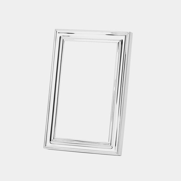 Silver Photo Frame Classico-ANTORINI®