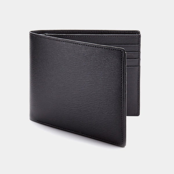 Men´s Billfold Wallet ANTORINI in Black Terre-ANTORINI®