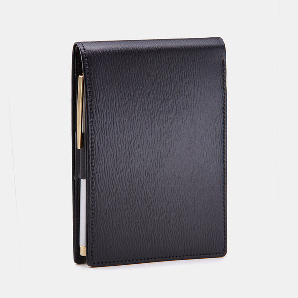 Pocket Memo Pad in Terre-ANTORINI®