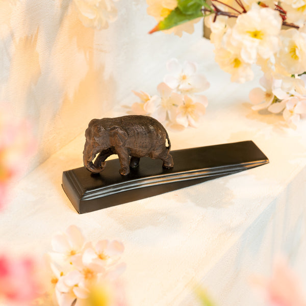 Elephant Door Stopper-ANTORINI®