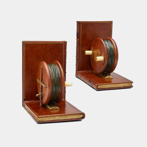 Fishing Bookends-ANTORINI®
