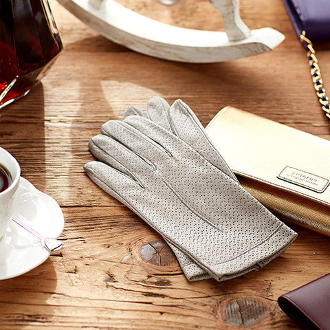 Luxury Women's  Gloves