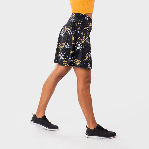 Midsummer Midnight Skort