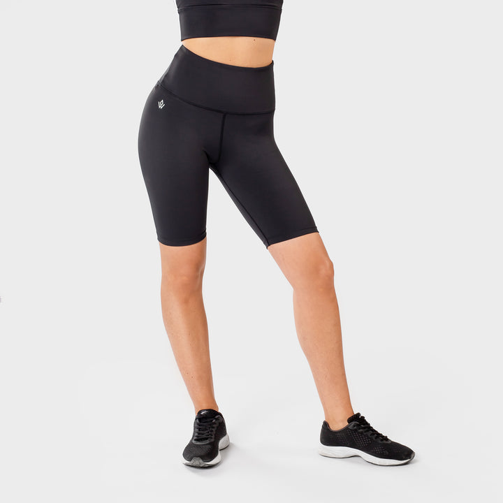 Mindful Biker Shorts
