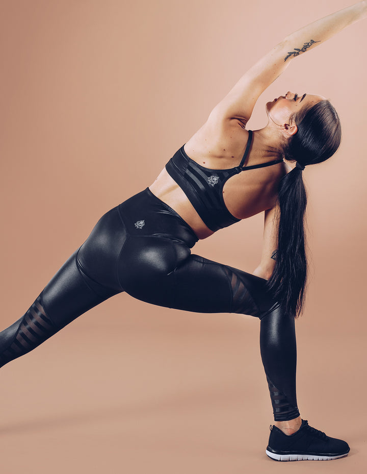 Power by Herrstedt Shine Tights