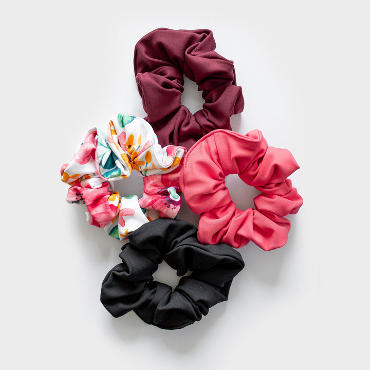 Dewberry Scrunchie