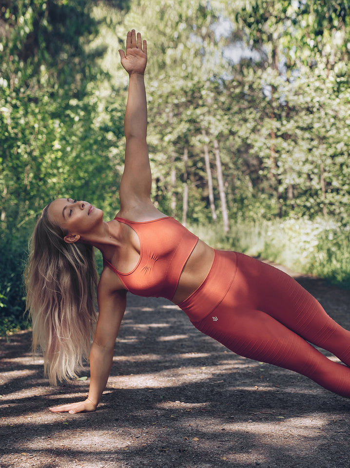 Mindful Regalia Flow Leggings