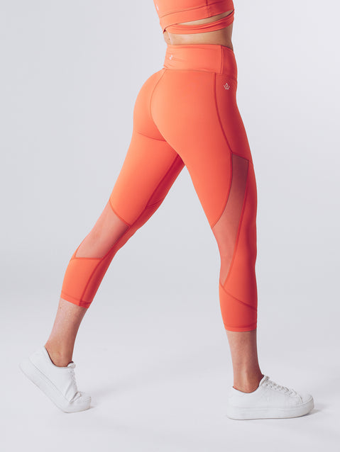 Core 7/8 Tech Tights