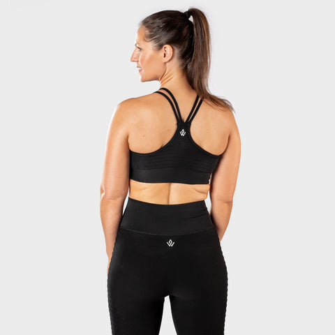 Mindful Regalia Flow Bra