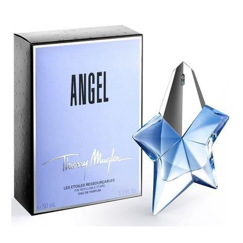 Angel by Thierry Mugler EDP Refillable - 50ml