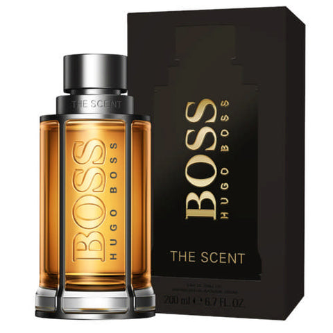 Hugo Boss The Scent EDT - 200ml