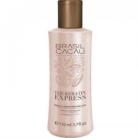 Brasil Cacau The Keratin Express Treatment - 110ml