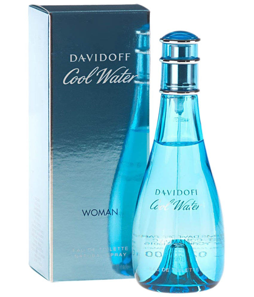 Dovidoff Cool Water for Woman