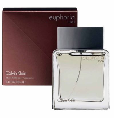 Calvin Klein Euphoria Men EDT - 100ml
