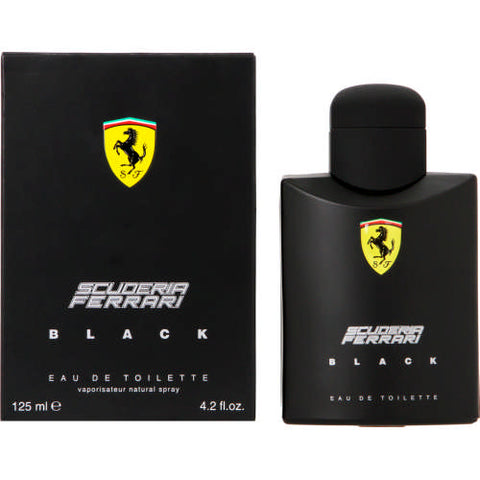 Ferrari Black EDT - 125ml