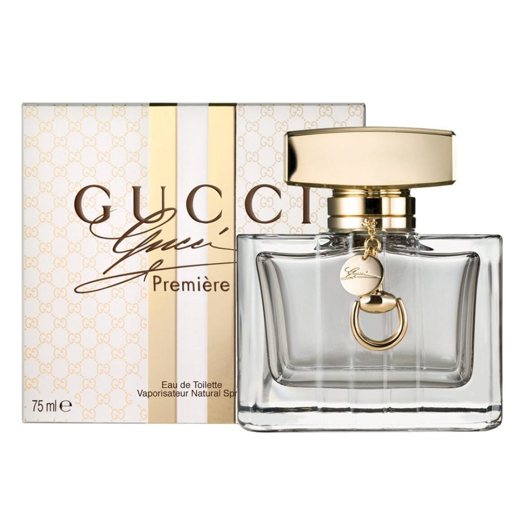 GUCCI PREMIERE EDT - 75ML