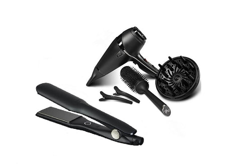 ghd Air Kit & ghd V Gold Max Styler
