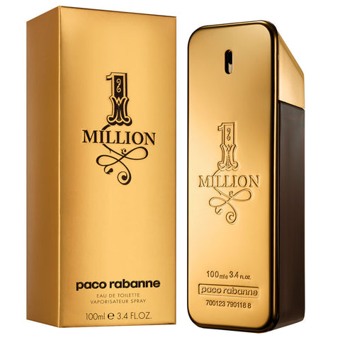 Paco Rabanne 1 Million EDT 100ml-200ml