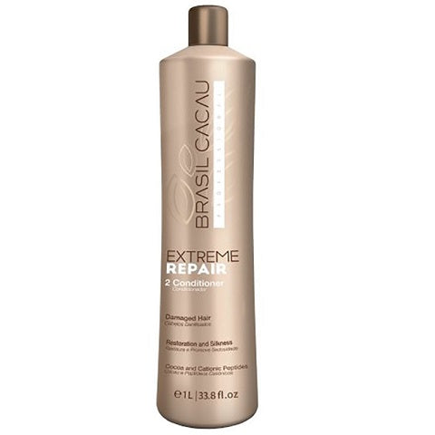 Brasil Cacau Extreme Repair Conditioner