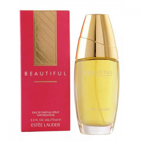 Beautiful by Estee Lauder EDP - 75ml