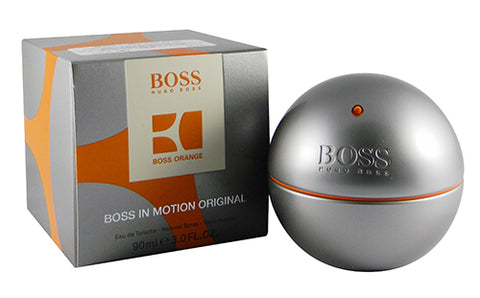 Boss in Motion Original EDT - 90ml