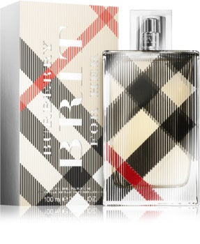 Burberry Brit for Her EDP - 100ML
