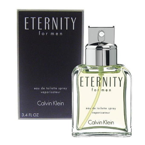 Calvin Klein Eternity for men EDT - 200ML