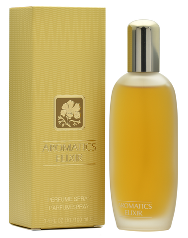 Clinique Aromatics Elixir EDP - 100ml
