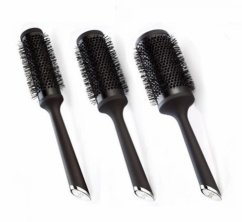 GHD Brush Set - Ceramic Vented Radial