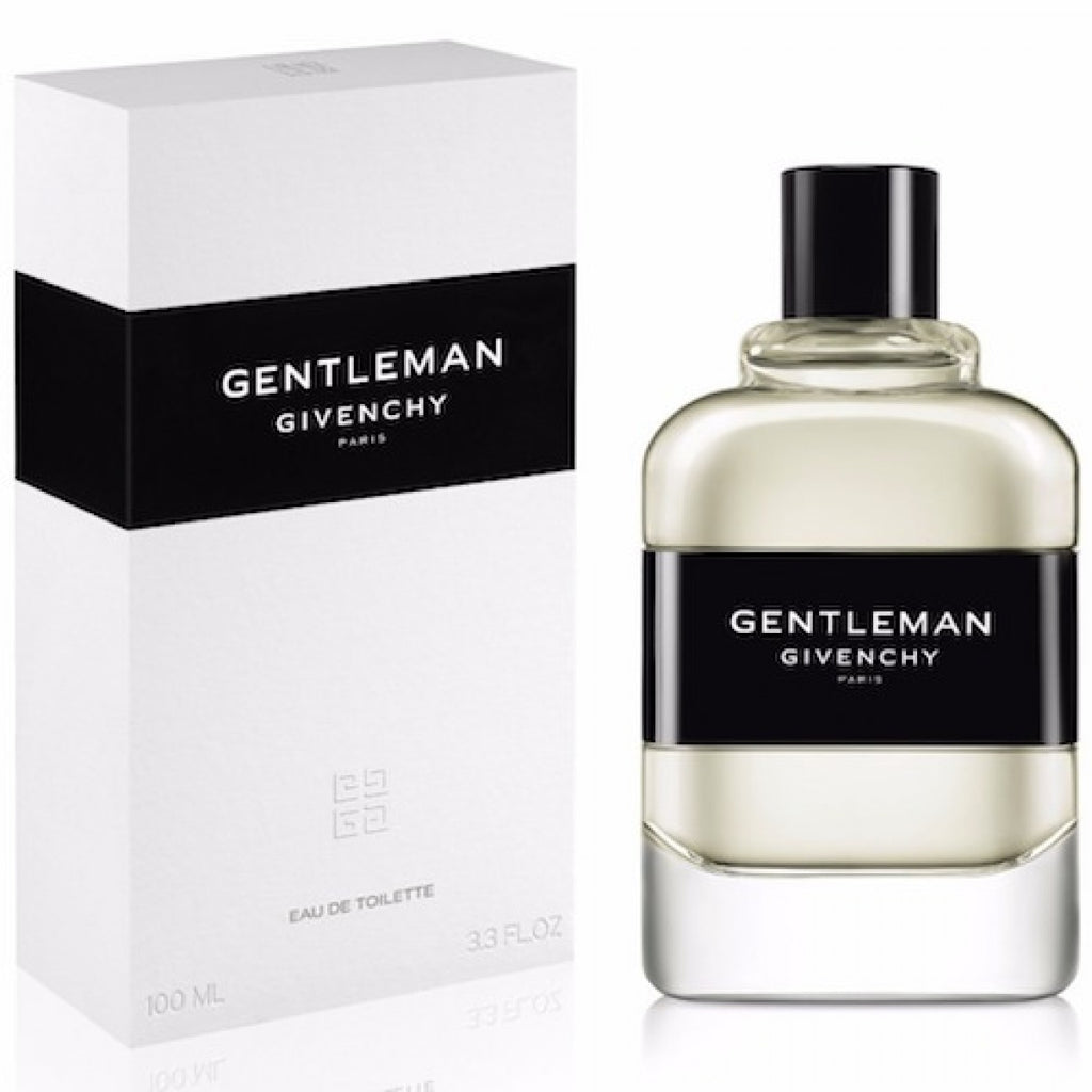 Givenchy Gentleman EDT - 100ml