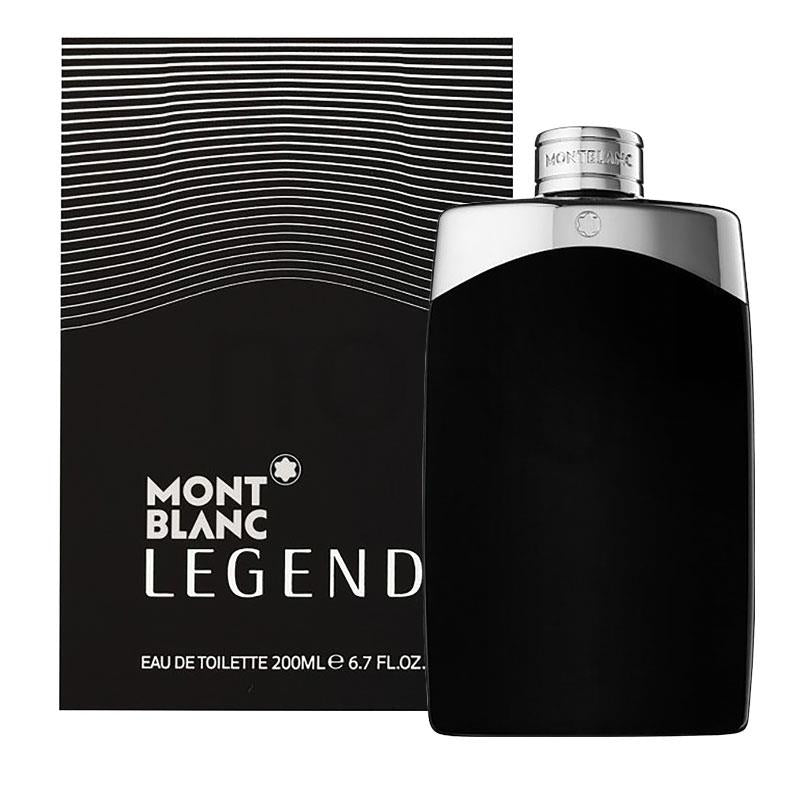 Mont Blanc Legend EDT - 200ml