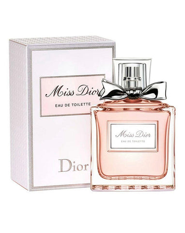 DIOR MISS DIOR EDT - 100ML