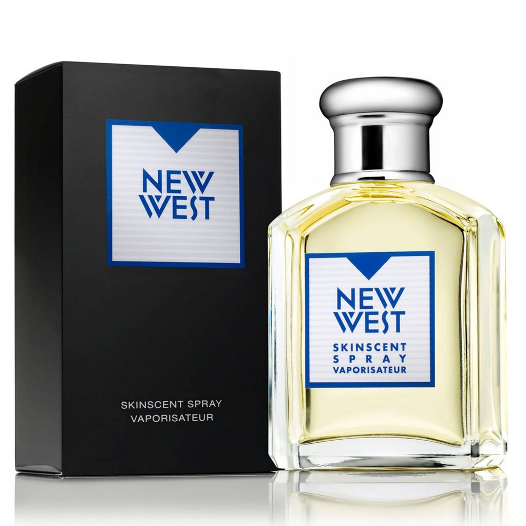 Aramis New West Skinscent - 100ml