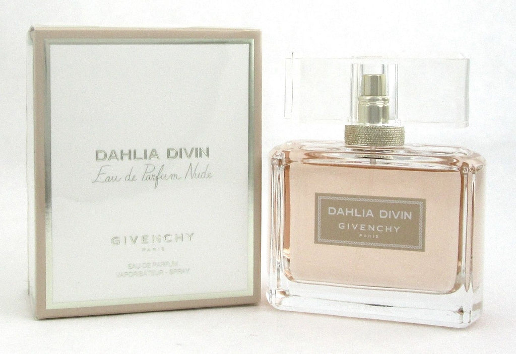 Givenchy Dahlia Divin Nude EDP - 75ml