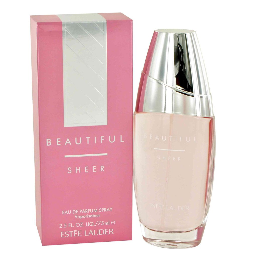 Estee Lauder Beautiful Sheer EDP - 75ml
