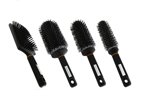 Veaudry Brush Set 4 piece