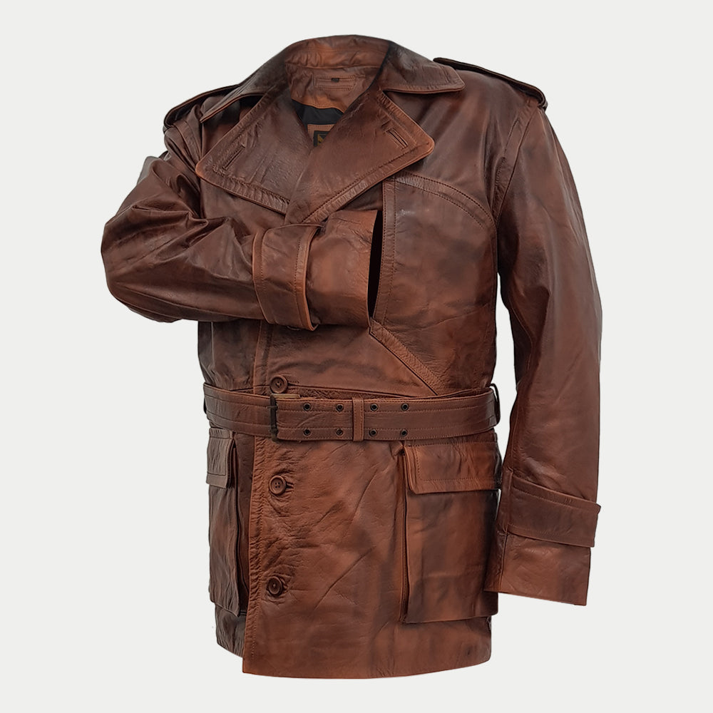 World War 1 Regulation U.S. Army Air Service Flying Pilot WWI Coat