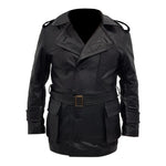 World War 1 Regulation U.S. Army Air Service Flying Pilot Black Coat