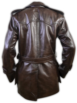 World War 1 Regulation U.S. Army Air Service Flying Pilot Coat