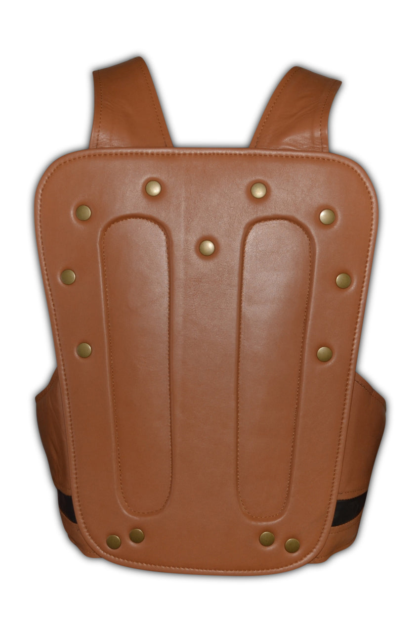 Billy Campbell The Rocketeer Rocket Pack Leather Harness