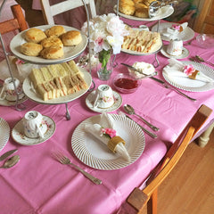 How to Plan a Tea Party for Little Girls: Decor, Activities, Food & Favors